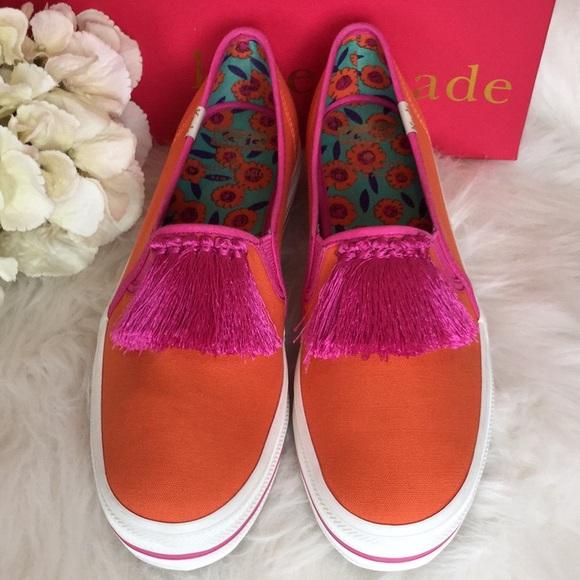 kate spade Shoes - Kate Spade Decker Too Sneakers NWT
